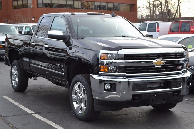 2017 chevrolet silverado 1500 ltz z71 4wd review digital autos post. Black Bedroom Furniture Sets. Home Design Ideas