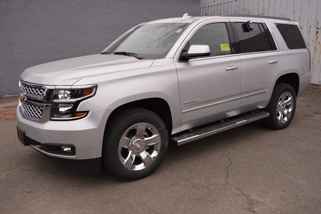 Chevy Tahoe For Sale Near Me >> New 2019 Chevrolet Tahoe Lt 4d Sport Utility For Sale Near Boston