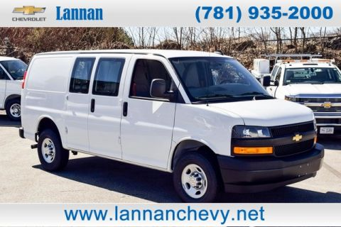 2018 Chevrolet Express Cutaway Deals Specials In Ma Chevy